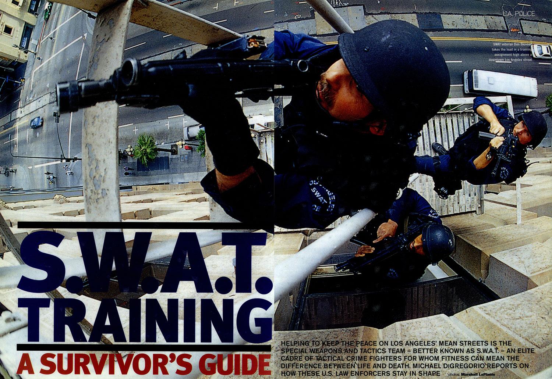MichaelDiGregorio_swat_training
